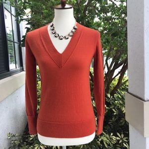 Banana Republic Morino Wool long sleeves Sweater